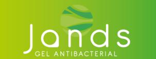 Tienda Altea Gel Antibacterial Jands